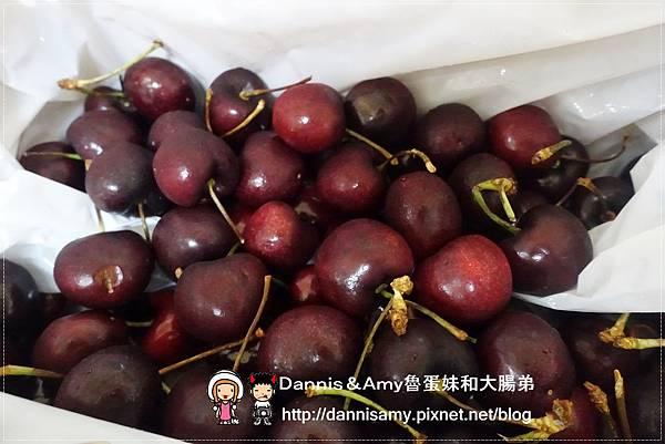 販奇網 Rose美國玫瑰紅櫻桃 (14)