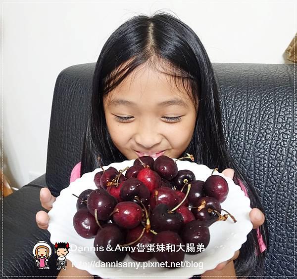 販奇網 Rose美國玫瑰紅櫻桃 (18)