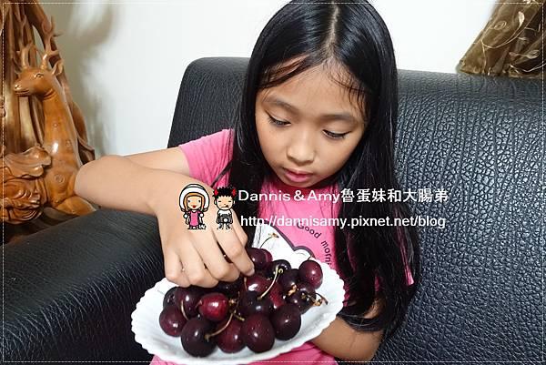 販奇網 Rose美國玫瑰紅櫻桃 (19)