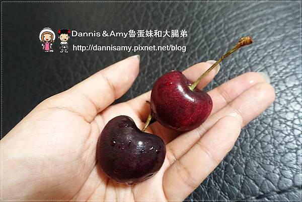 販奇網 Rose美國玫瑰紅櫻桃 (22)