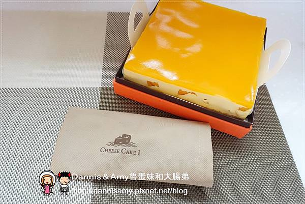 CheeseCake1夏季專屬曼波五號起司蛋糕  (9)