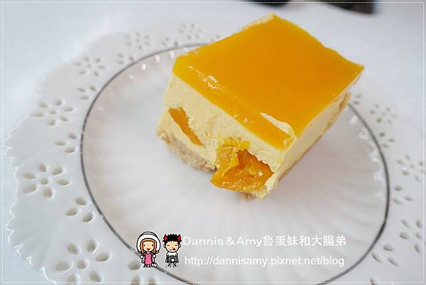 CheeseCake1夏季專屬曼波五號起司蛋糕  (18)