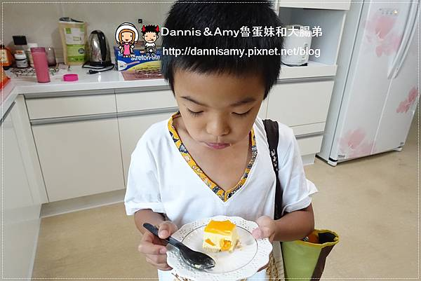 CheeseCake1夏季專屬曼波五號起司蛋糕  (21)
