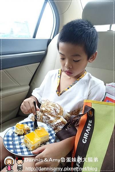 CheeseCake1夏季專屬曼波五號起司蛋糕  (22)