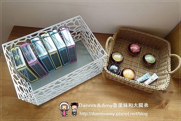 科德斯方型提把編織籃鳥巢室內小物收納籃 (14)
