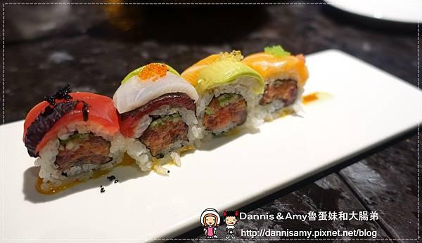 紐約.新和食-壽司窩SUSHI VOGUE (47)