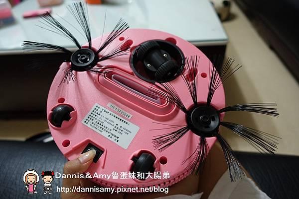 Vbot 超級鋰電池迷你智慧型掃地機器人 (2合1) i6蛋糕機 (30)