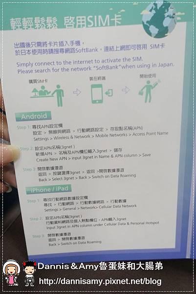 遠傳電信「遠遊卡」國際漫遊 (14)