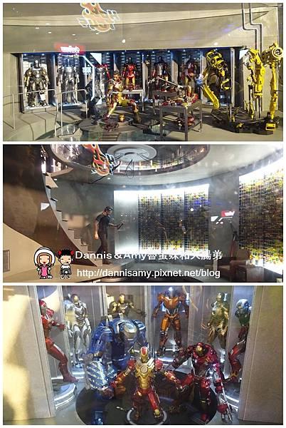 MARVEL漫威超級英雄特展 (4)