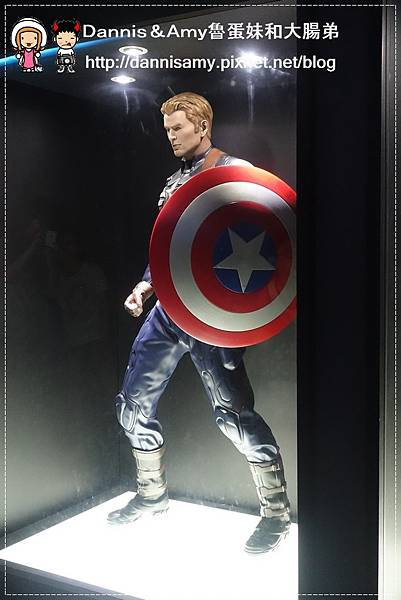 MARVEL漫威超級英雄特展 (20)