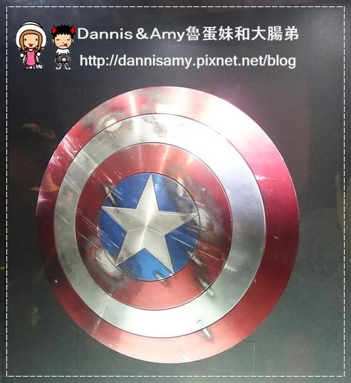 MARVEL漫威超級英雄特展 (22)