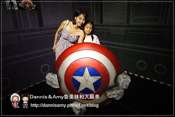 MARVEL漫威超級英雄特展 (24)