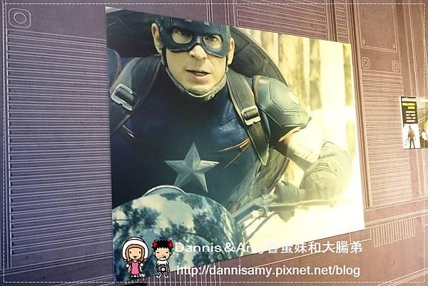 MARVEL漫威超級英雄特展 (25)