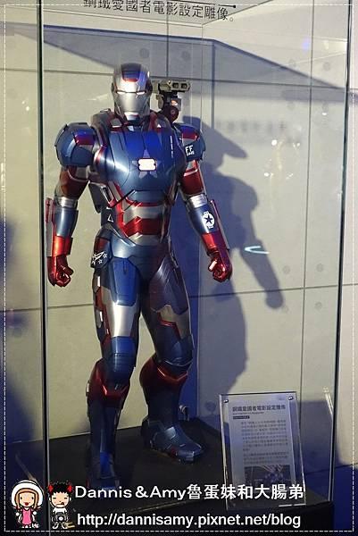MARVEL漫威超級英雄特展 (39)