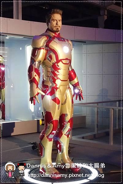 MARVEL漫威超級英雄特展 (42)