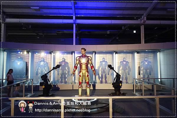 MARVEL漫威超級英雄特展 (43)