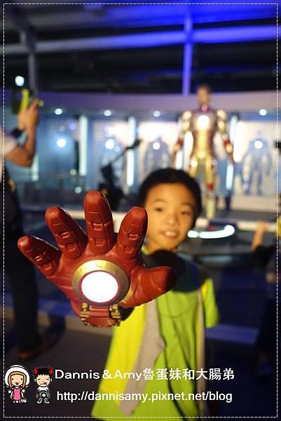 MARVEL漫威超級英雄特展 (45)