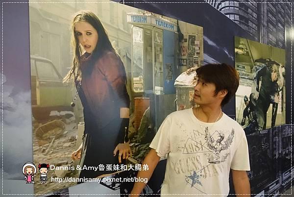 MARVEL漫威超級英雄特展 (49)