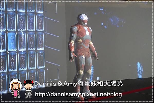MARVEL漫威超級英雄特展 (53)