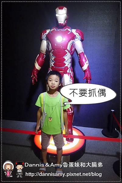 MARVEL漫威超級英雄特展 (54)
