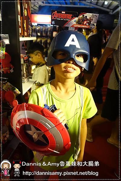 MARVEL漫威超級英雄特展 (60)