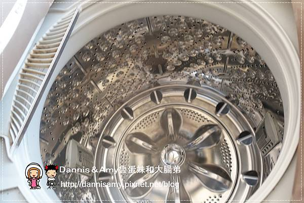 TOSHIBA東芝16公斤變頻洗衣機 型號AW-DME16WAG (39)