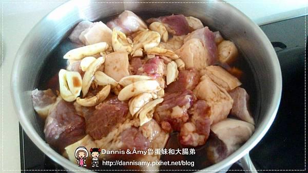 瀧籽古早味黑豆蔭油 醬油 (2)