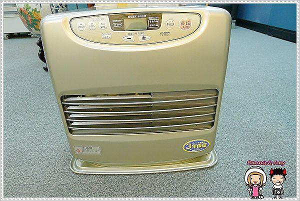 大日DAINICHI 空氣清淨保濕機 (1)