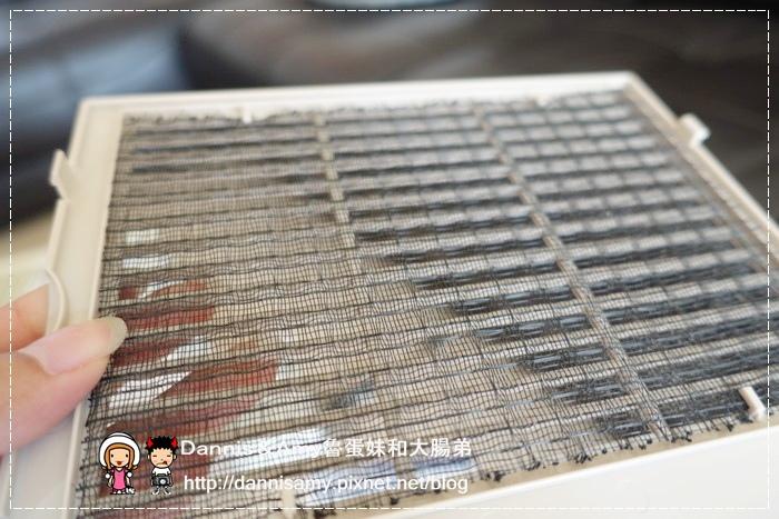 大日DAINICHI 空氣清淨保濕機 (8)