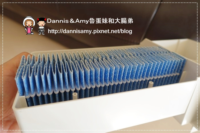 大日DAINICHI 空氣清淨保濕機 (13)