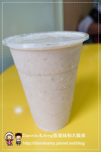 北一綠豆沙牛奶 仙草茶 (17)