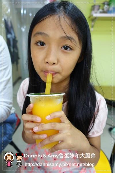 北一綠豆沙牛奶 仙草茶 (23)