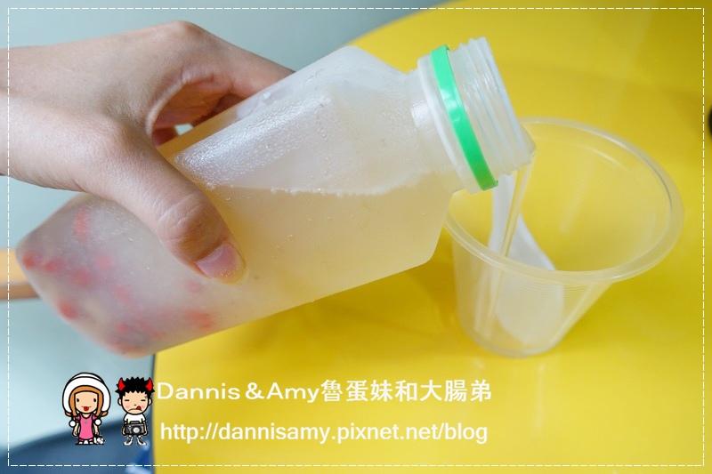 北一綠豆沙牛奶 仙草茶 (24)
