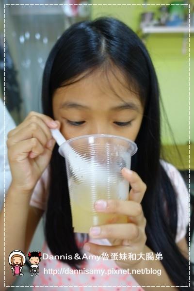 北一綠豆沙牛奶 仙草茶 (25)