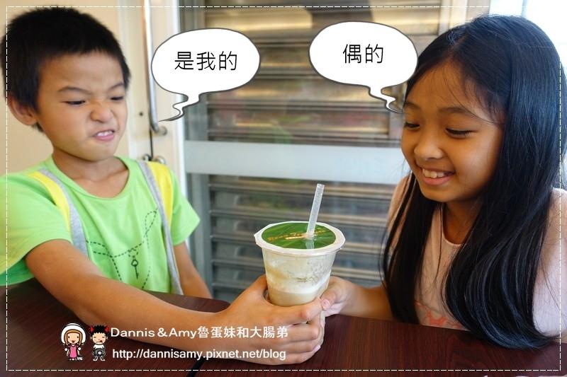 北一綠豆沙牛奶 仙草茶 (32)