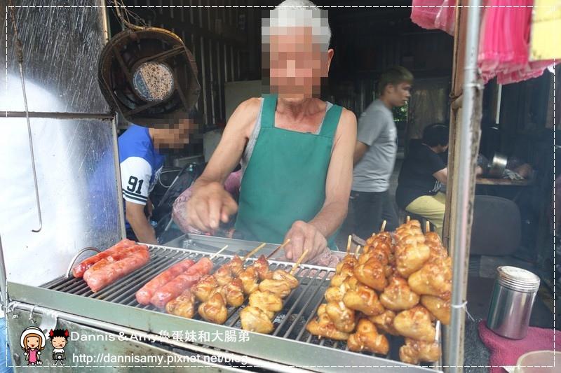 深坑廟口王水成老店 (1)