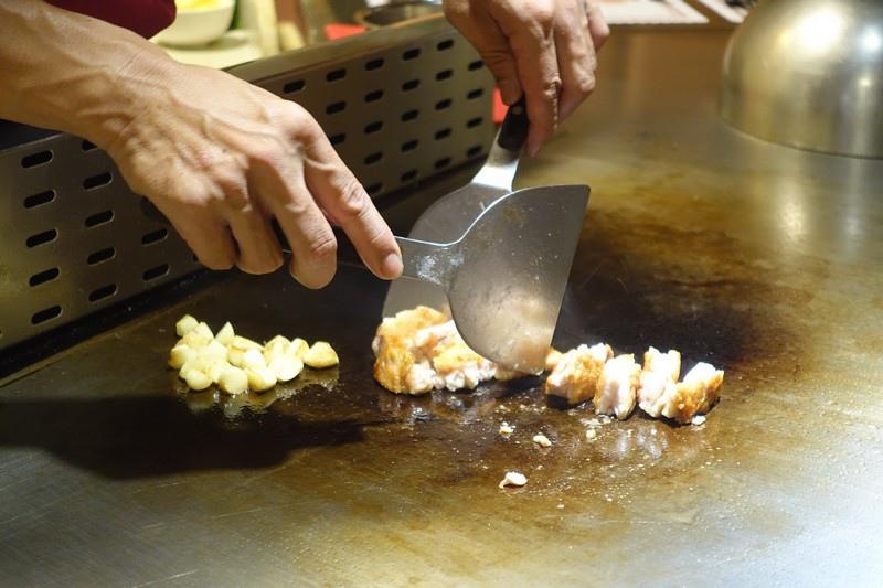 洋蔥鐵板新燒 (25)