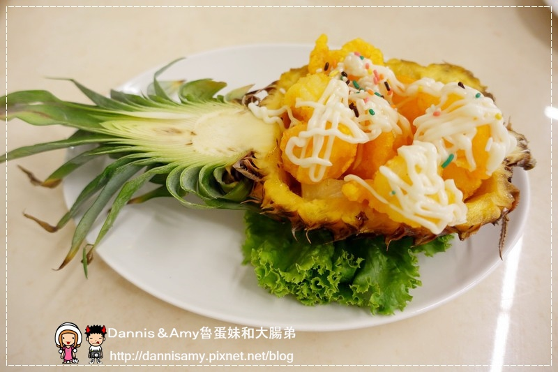 竹北熱老巢中式餐廳 (23)