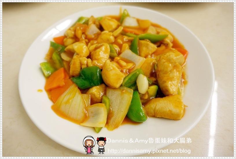 竹北熱老巢中式餐廳 (25)