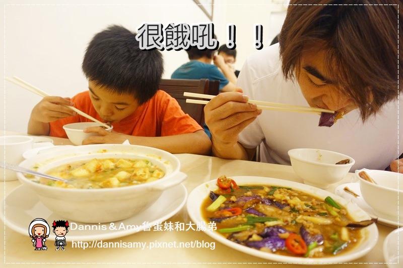 竹北熱老巢中式餐廳 (36)