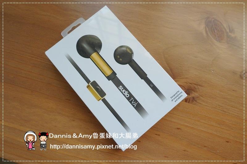 瑞典Sudio耳機飾品 (5)