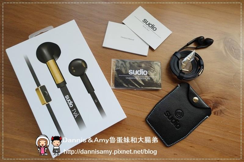 瑞典Sudio耳機飾品 (9)