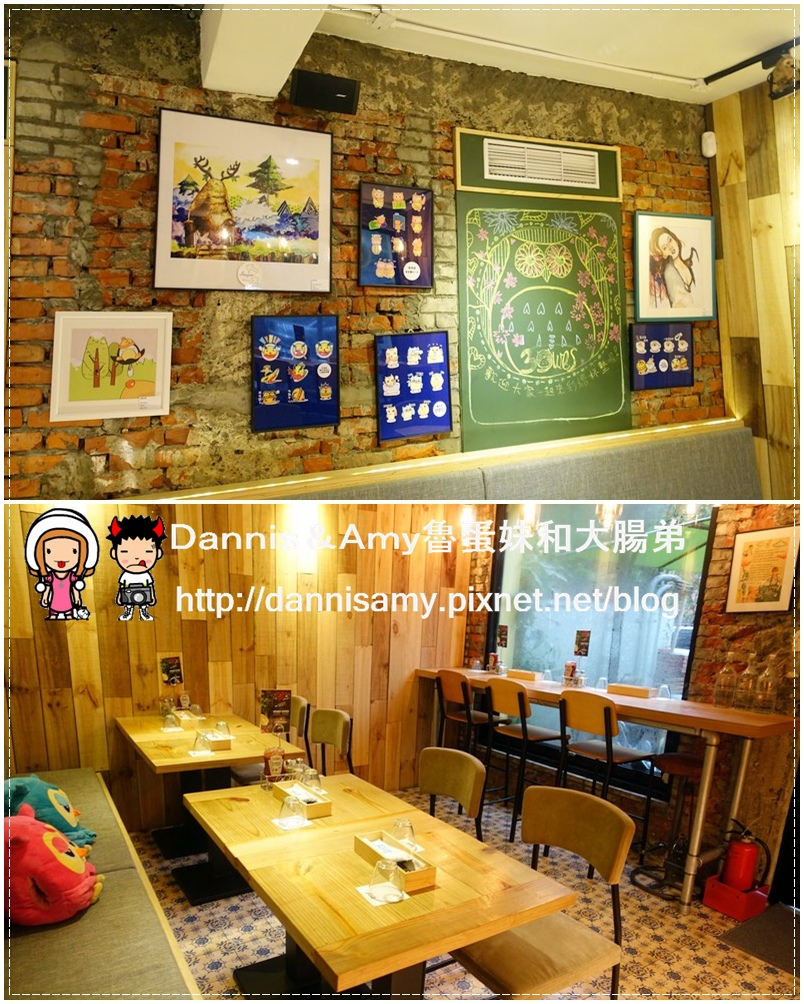 3owls cafe 貓頭鷹文創  (3)
