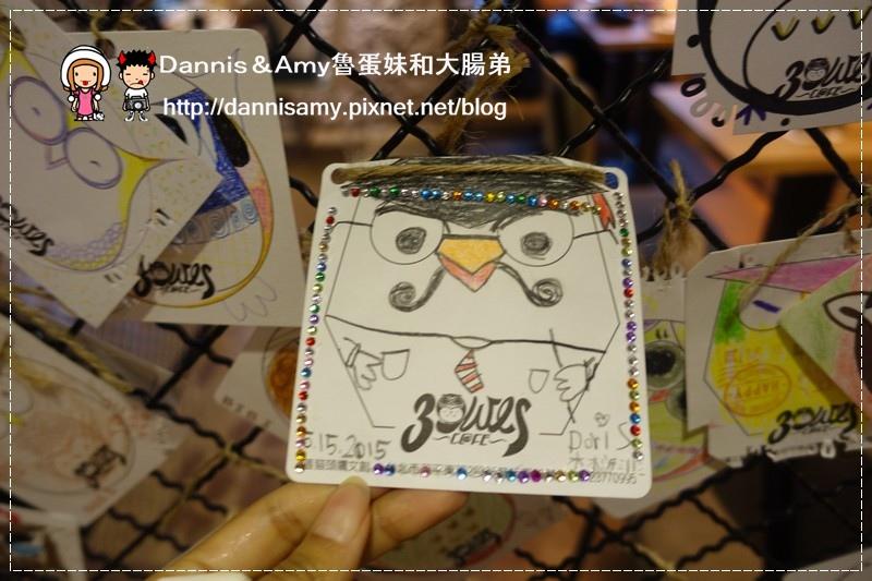 3owls cafe 貓頭鷹文創  (56)