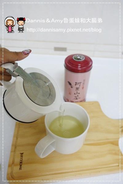 台灣阿里山明心園製茶廠 阿里山茶葉禮盒 (17)