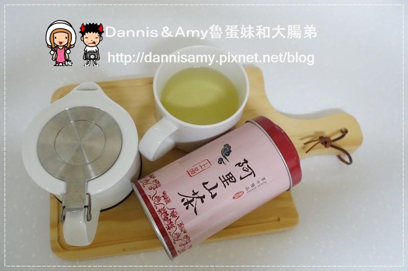 台灣阿里山明心園製茶廠 阿里山茶葉禮盒 (18)