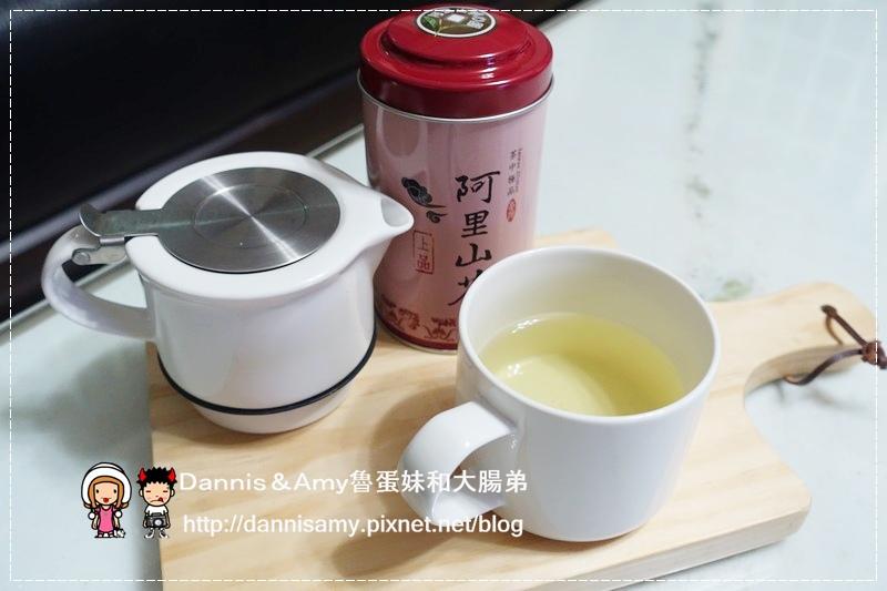 台灣阿里山明心園製茶廠 阿里山茶葉禮盒 (19)