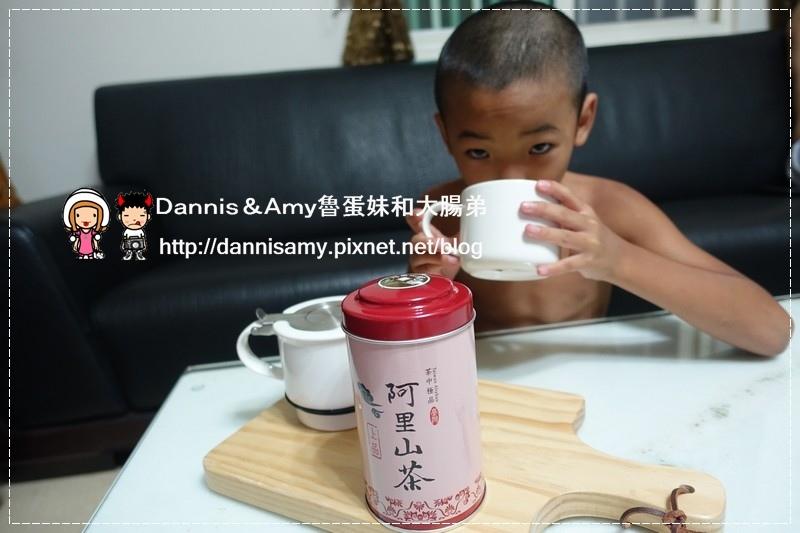 台灣阿里山明心園製茶廠 阿里山茶葉禮盒 (24)