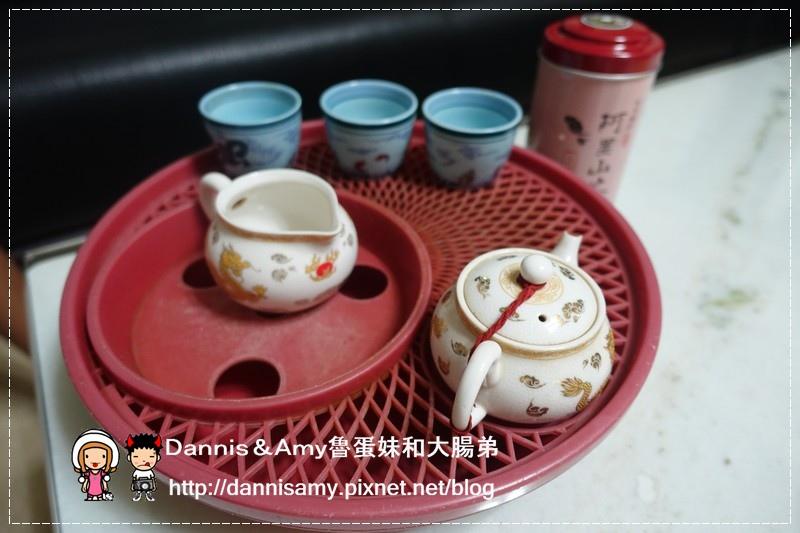 台灣阿里山明心園製茶廠 阿里山茶葉禮盒 (25)