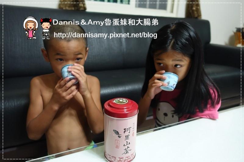 台灣阿里山明心園製茶廠 阿里山茶葉禮盒 (28)